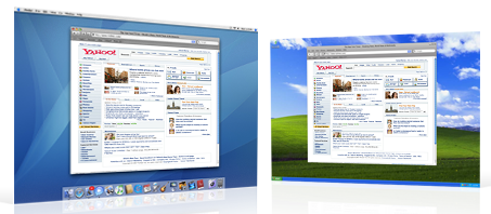 Safari on OS X and Windows
