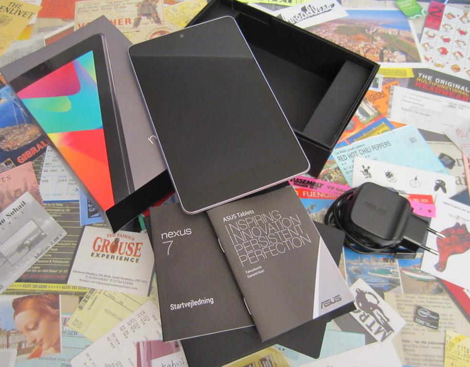 Nexus 7 32GB 3G