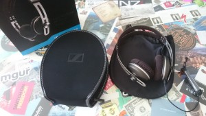 Sennheiser Momentum On-Ear (1st gen)
