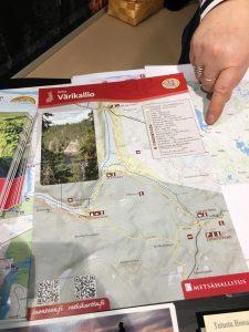 Hossa: uusi kansallispuisto