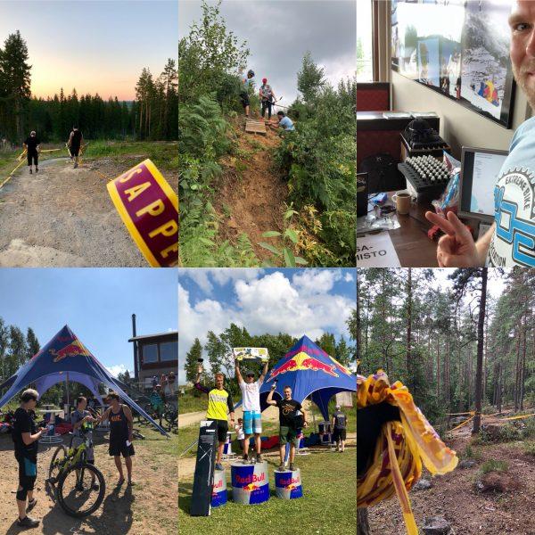 Sappee Bikefest 2018 yhteenveto